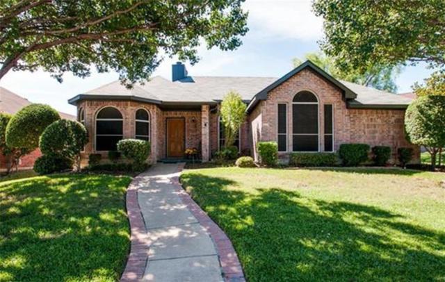 1614 Glenmore Drive, Lewisville, TX 75077 (MLS #14004871) :: Baldree Home Team