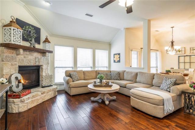 9770 Royalwood Lane, Frisco, TX 75035 (MLS #14004873) :: Robbins Real Estate Group