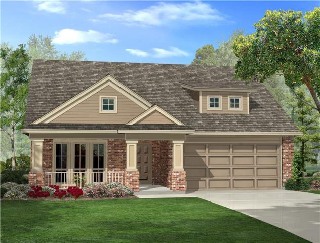 921 Dove Cove, Northlake, TX 76226 (MLS #14004889) :: Baldree Home Team