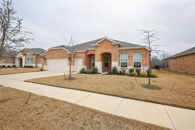 6822 Catalina Lane, Frisco, TX 75036 (MLS #14004899) :: Team Hodnett