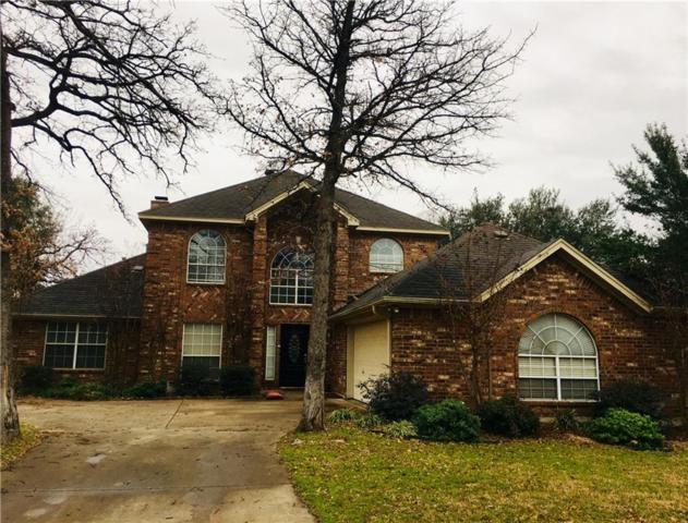 7010 Gunston Lane, Arlington, TX 76017 (MLS #14004904) :: The Tierny Jordan Network