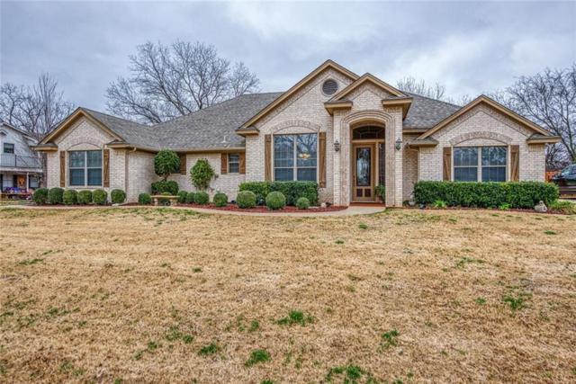 7105 Westover Drive, Granbury, TX 76049 (MLS #14004907) :: Robbins Real Estate Group