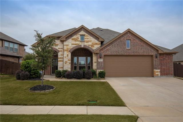 8212 Yukon Lane, Aubrey, TX 76227 (MLS #14004910) :: Vibrant Real Estate