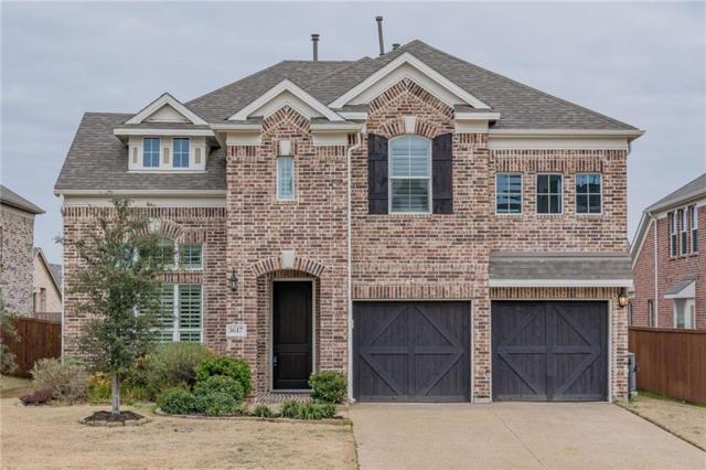 3617 Oakstone Drive, Plano, TX 75025 (MLS #14004914) :: Robbins Real Estate Group