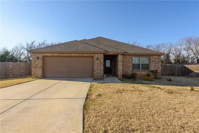 208 Nick Court, Aubrey, TX 76227 (MLS #14004923) :: Real Estate By Design