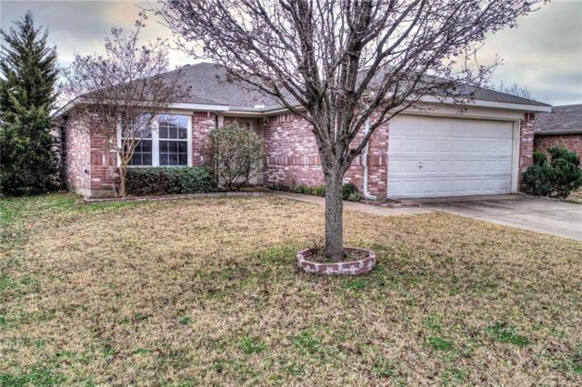 1705 Willow Way, Anna, TX 75409 (MLS #14004924) :: RE/MAX Town & Country