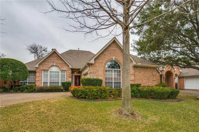 1435 Lone Star Court, Allen, TX 75013 (MLS #14004945) :: Robbins Real Estate Group