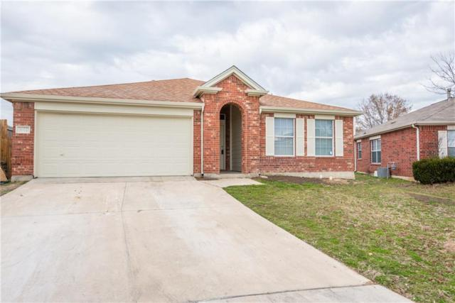 3012 Vicksburg Lane, Fort Worth, TX 76123 (MLS #14004965) :: RE/MAX Landmark