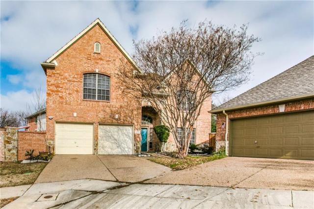 1804 Tara Court, Flower Mound, TX 75028 (MLS #14004967) :: Real Estate By Design