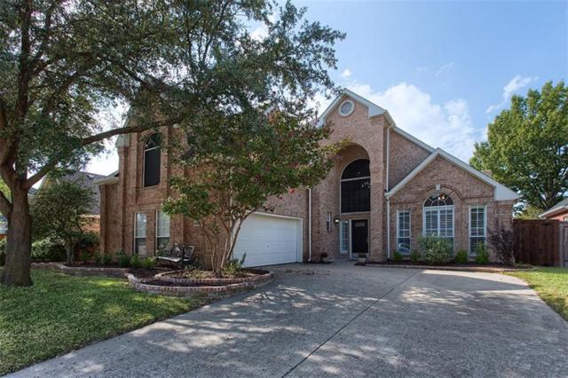 1402 Crown Point Road, Mckinney, TX 75072 (MLS #14004978) :: Robbins Real Estate Group