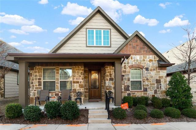 8637 Gracewood Drive, Mckinney, TX 75070 (MLS #14004984) :: The Heyl Group at Keller Williams