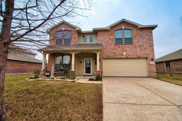 216 Goodnight Lane, Waxahachie, TX 75165 (MLS #14004986) :: Robbins Real Estate Group