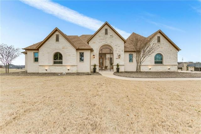 502 Seis Lagos Trail, Wylie, TX 75098 (MLS #14004992) :: RE/MAX Town & Country