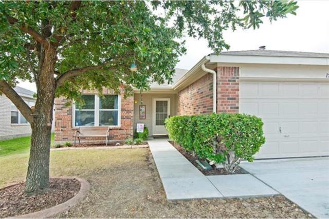 1573 Laurel Hall Lane, Little Elm, TX 75068 (MLS #14005002) :: Hargrove Realty Group