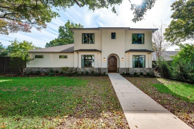 3898 Van Ness Lane, Dallas, TX 75220 (MLS #14005035) :: HergGroup Dallas-Fort Worth