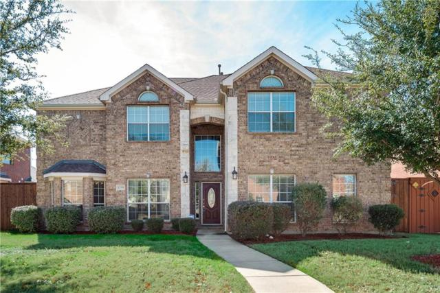 1299 Hazel Green Drive, Frisco, TX 75033 (MLS #14005039) :: RE/MAX Town & Country