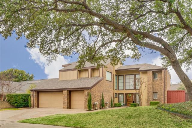 5213 Old Shepard Place, Plano, TX 75093 (MLS #14005077) :: Robbins Real Estate Group