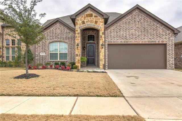 10344 Barbuda Trail, Fort Worth, TX 76244 (MLS #14005095) :: RE/MAX Town & Country