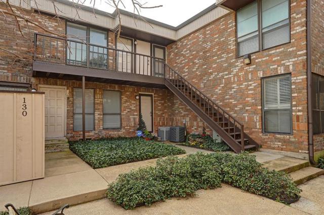 6036 Birchbrook Drive #230, Dallas, TX 75206 (MLS #14005104) :: Team Hodnett