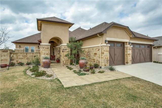 9620 Orangewood Trail, Denton, TX 76207 (MLS #14005112) :: Real Estate By Design