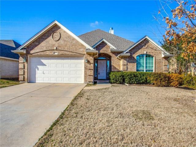 8460 Arroyo Lane, Benbrook, TX 76126 (MLS #14005117) :: Potts Realty Group