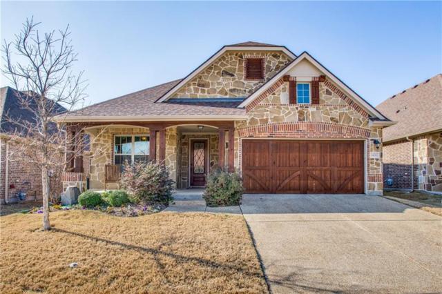3428 Tuscan Hills Circle, Denton, TX 76210 (MLS #14005138) :: The Real Estate Station