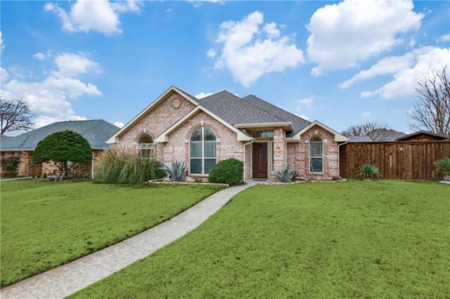 7757 Kings Ridge Road, Frisco, TX 75035 (MLS #14005164) :: Robbins Real Estate Group