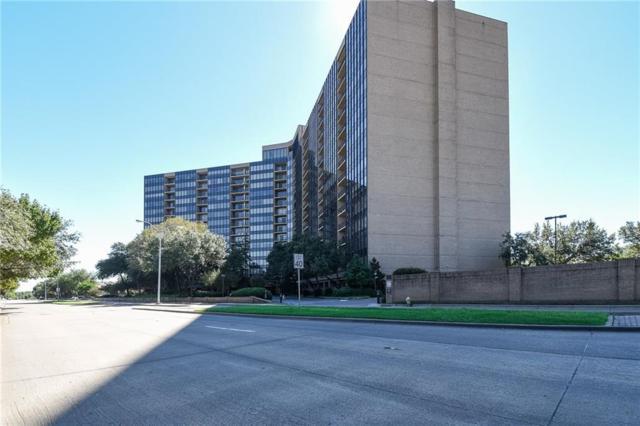 5200 Keller Springs Road #524, Dallas, TX 75248 (MLS #14005187) :: The Heyl Group at Keller Williams