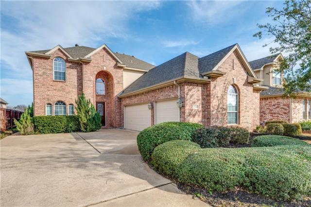 5125 San Gabriel Avenue, Colleyville, TX 76034 (MLS #14005188) :: The Tierny Jordan Network