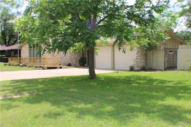 4812 Harlan Avenue, Fort Worth, TX 76132 (MLS #14005218) :: Kimberly Davis & Associates