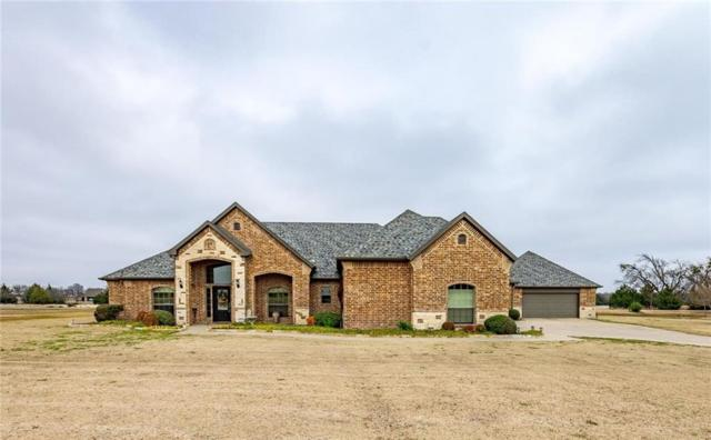 221 Savannah Hill, Rockwall, TX 75032 (MLS #14005227) :: RE/MAX Landmark