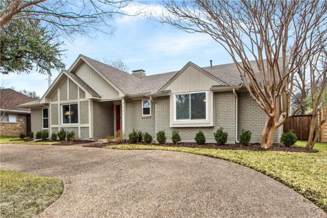 7251 Crooked Oak Drive, Dallas, TX 75248 (MLS #14005264) :: Robbins Real Estate Group