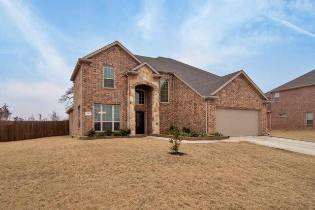 567 Winnetka Drive, Oak Point, TX 75068 (MLS #14005269) :: Hargrove Realty Group