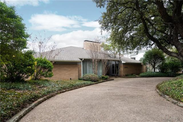 13514 Peyton Drive, Dallas, TX 75240 (MLS #14005297) :: Robbins Real Estate Group