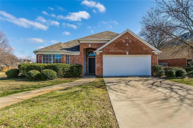 2701 Briarcrest Drive, Burleson, TX 76028 (MLS #14005298) :: Potts Realty Group
