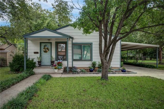 3817 Oaklawn Drive, Fort Worth, TX 76107 (MLS #14005299) :: North Texas Team | RE/MAX Lifestyle Property