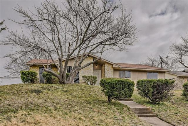 7728 Lost Mirage Drive, Dallas, TX 75232 (MLS #14005303) :: The Holman Group