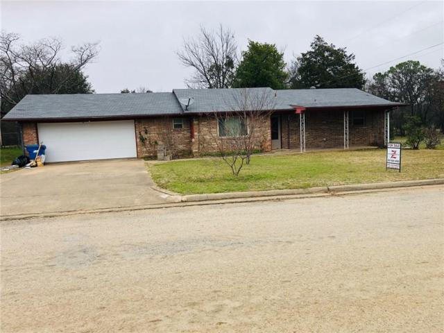 408 W Hillcrest Street, Keene, TX 76059 (MLS #14005307) :: RE/MAX Town & Country