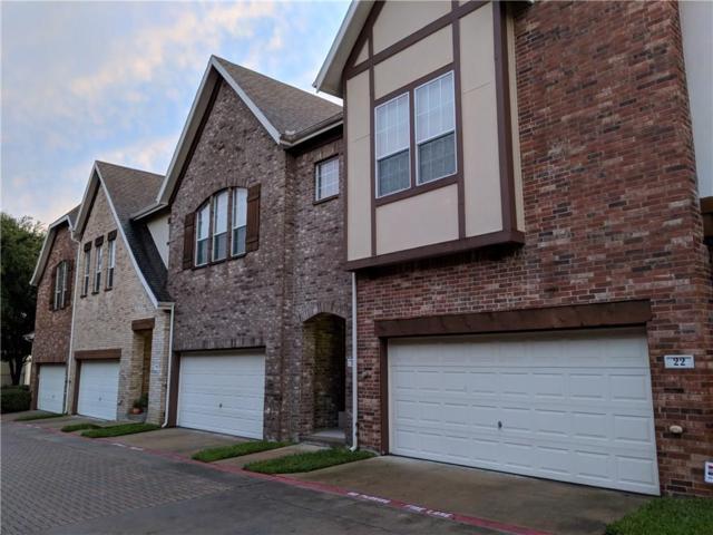 1600 Abrams #23, Dallas, TX 75214 (MLS #14005314) :: The Holman Group