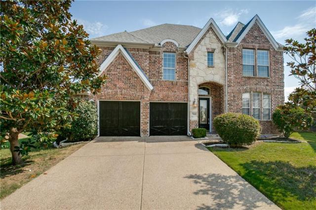 7040 Autumnwood Trail, Plano, TX 75024 (MLS #14005327) :: Robbins Real Estate Group