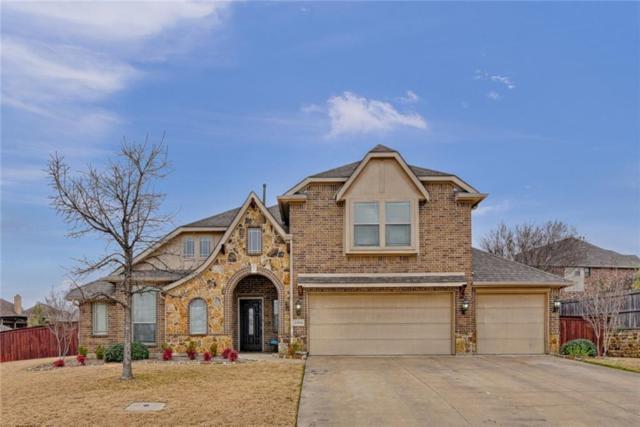 1104 Sunland Court, Mansfield, TX 76063 (MLS #14005336) :: RE/MAX Pinnacle Group REALTORS