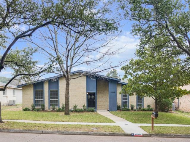 10848 Villa Haven Drive, Dallas, TX 75238 (MLS #14005363) :: The Hornburg Real Estate Group