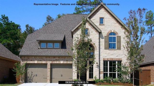 824 Esk Avenue, Celina, TX 75009 (MLS #14005387) :: Real Estate By Design