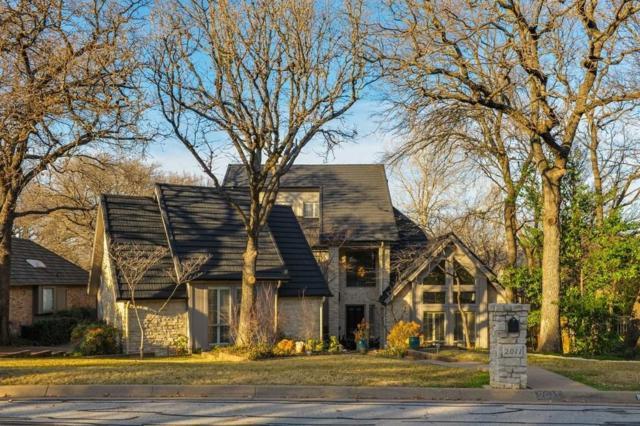 2011 Misty Creek Drive, Arlington, TX 76017 (MLS #14005388) :: Baldree Home Team