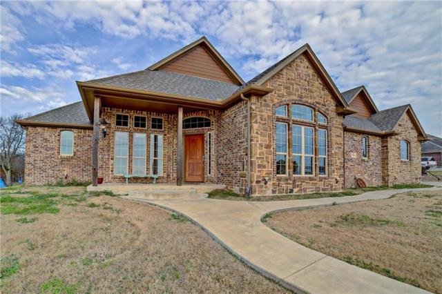 1232 County Road 1021, Burleson, TX 76028 (MLS #14005398) :: Century 21 Judge Fite Company