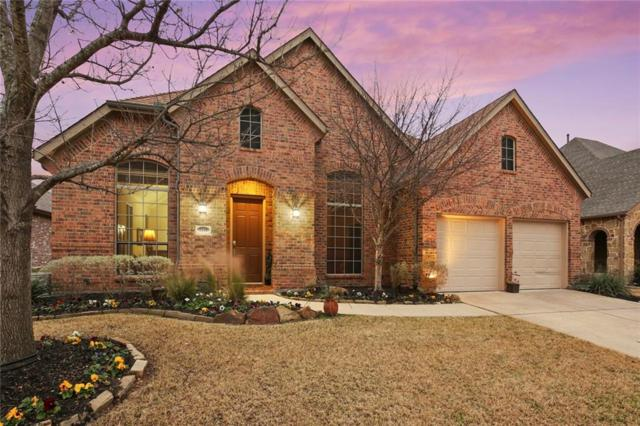 3208 Gerry Drive, Melissa, TX 75454 (MLS #14005411) :: RE/MAX Town & Country