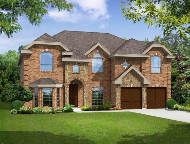 5832 Humber Lane, Celina, TX 75009 (MLS #14005446) :: RE/MAX Landmark