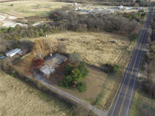 2005 Howard Road, Waxahachie, TX 75165 (MLS #14005456) :: The Real Estate Station