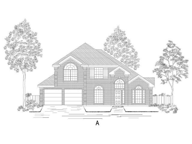 6329 Farndon Drive, Celina, TX 75009 (MLS #14005474) :: RE/MAX Landmark