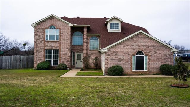 10200 Carson Ranch Road, Crowley, TX 76036 (MLS #14005485) :: Potts Realty Group